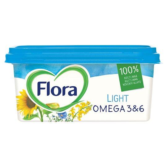Flora Linie 400g