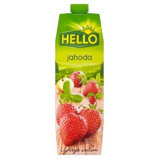 Hello Jahoda 1l