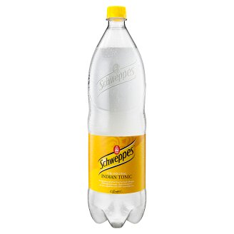Schweppes Indian Tonic Water 1.5L