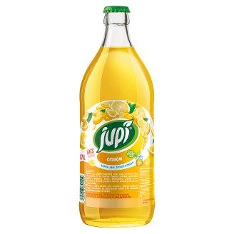 Jupí Sirup citrón 0,7l