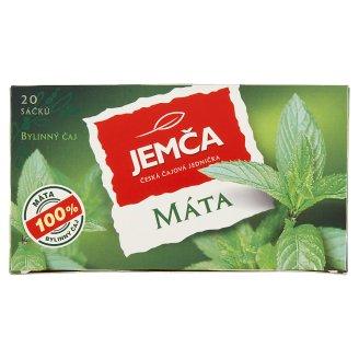 Jemča Máta bylinný čaj  20 x 1,5g