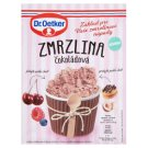 Dr. Oetker Ice Cream Chocolate Flavor 72g