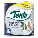 Tento Window & Glass Paper Towels 1 Roll