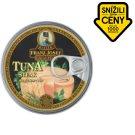 Kaiser Franz Josef Exclusive Tuňák steak ve slunečnicovém oleji 170g