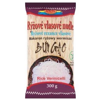 A.T. International Rýžové vlasové nudle 300g