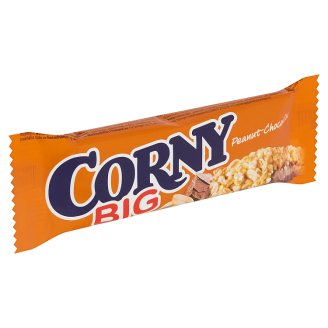 Corny Big Peanut Chocolate 50g