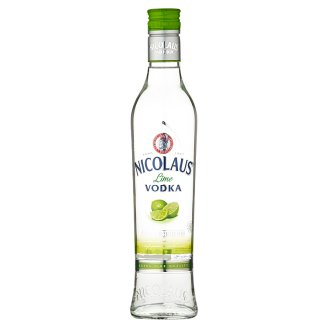 Nicolaus Lime vodka 500ml