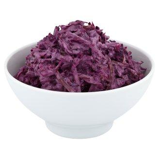 Cabbage Salad Red Coleslaw