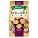 Maretti Bruschette with Slow Roasted Garlic Flavor 70g
