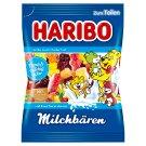 Haribo Milchbären ovocné želé 175g