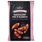 Tesco Finest Limited Edition Succulent Pigs in Blankets Crisps 150g