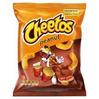 Cheetos Arašídové křupky 43g