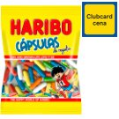 Haribo Licorice Sugar-Coated Candy 80g