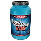 Aminostar 100% Pure Whey Star Coconut-Chocolate 1000g