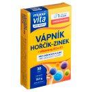 MaxiVita Vaše zdraví Calcium, Magnesium-Zinc + Vitamins D3 and K1 30 Tablets 28.5g