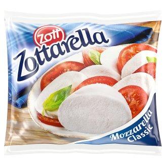 Zott Zottarella Mozzarella classic 125g