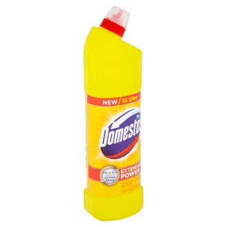 Domestos Extended Power Citrus Toilet Cleaner 1250ml