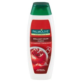 Palmolive Naturals Šampon s výtažky z granátového jablka, perel a mandlového oleje 350ml