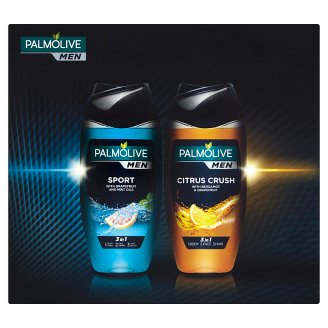 image 1 of Palmolive Men Gift Set