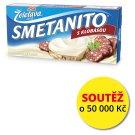 Želetava Smetanito S klobásou 3 ks 150g