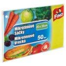 Fino Plastic Bag 20x30cm 50 pcs