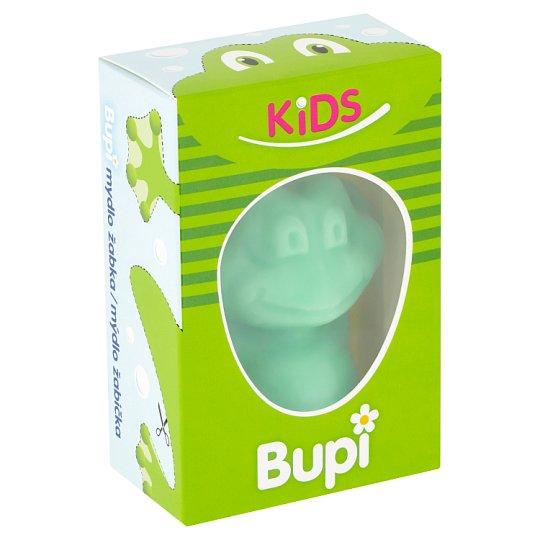 Bupi Kids Mýdlo žabička 70g