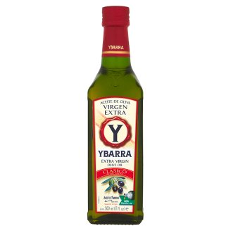 Ybarra Extra Virgin Olive Oil 500ml