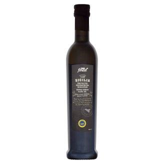 Tesco Finest Sicilia extra panenský olivový olej 500ml