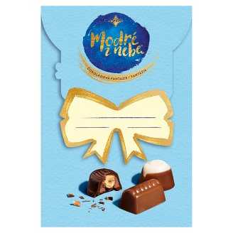 ORION MODRÉ Z NEBE Čokoládová fantazie 97g