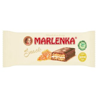 Marlenka Honey Snack 50g