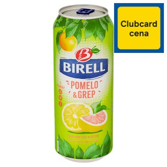 Birell Pomelo & grep nealkoholické pivo 0,5l