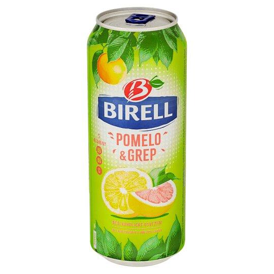 Birell Pomelo & Grep Non-alcoholic Beer 0.5L