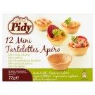 Gourmet Pidy Mini Pastry Shells 12 pcs 72g