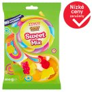 Tesco Candy Carnival Sweet Mix Jelly with Fruity Flavours 100g