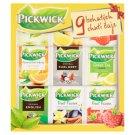 Pickwick 9 bohatých chutí čaje 36 sáčků 70g