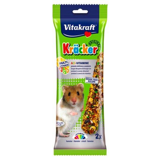 Vitakraft Kräcker Funny Fitness Multi-vit for Hamsters 2 pcs