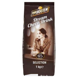 Van Houten Dream Choco Drink instantní směs pro přípravu kakaového nápoje 1kg
