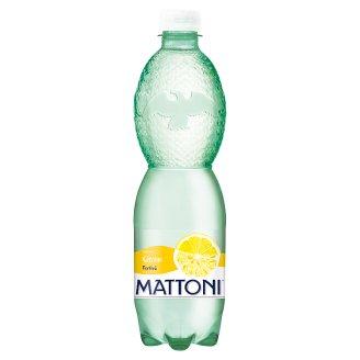 Mattoni Lemon Sparkling 0.5L
