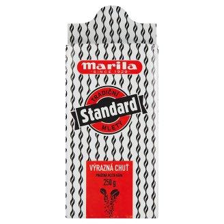 Marila Standard pražená mletá káva 250g