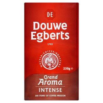 Douwe Egberts Grand Aroma Intense káva 250g