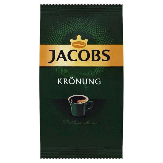 Jacobs Krönung Káva pražená mletá 100g