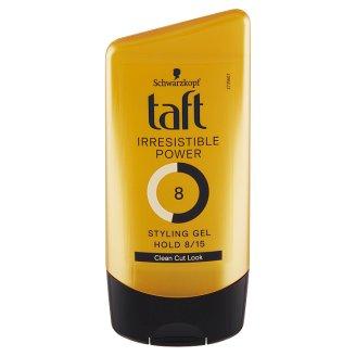Taft Looks gel Power Irresistible Hold 150ml