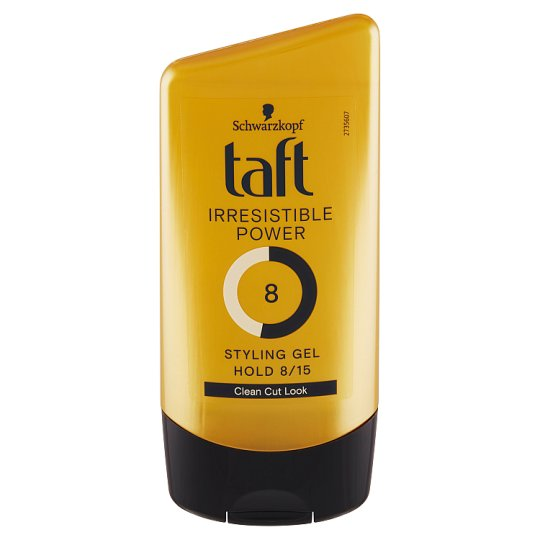 Taft Looks Gel Irresistible Power 150ml