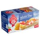TEEKANNE Winter Time, World of Fruits, 20 sáčků, 50g