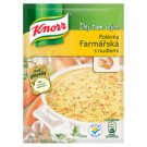 Knorr Put the Egg Farmer's Soup with Noodles 93g