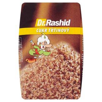 Dr.Rashid Cukr třtinový 1kg