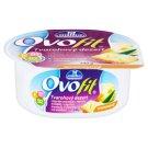 Milko Ovofit Tvarohový dezert ananasový 140g