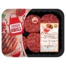 Tesco Grill Hovězí miniburgery 0,360kg