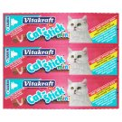 Vitakraft Cat-Stick Mini Beef and Taurine for Cats 3 pcs