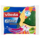 Vileda Glitzi Sponge on Dishes Viscous 2 pcs